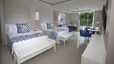All Inclusive Grand Matlali Hills Resort, Mexico from $93 a Night Per Person.