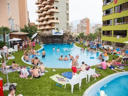 Magic Costa Blanca Hotel Benidorm Celebrations