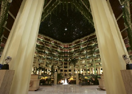 Melia Paradisus Cancún