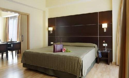 Hotel Eurostars Tartessos