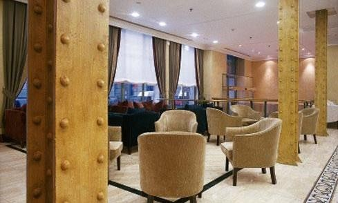 Hotel Eurostars Laietana Palace