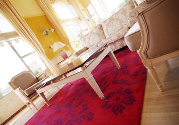 Vanity Hotel Suite SPA