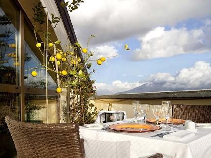 Image of UNA Hotel Napoli