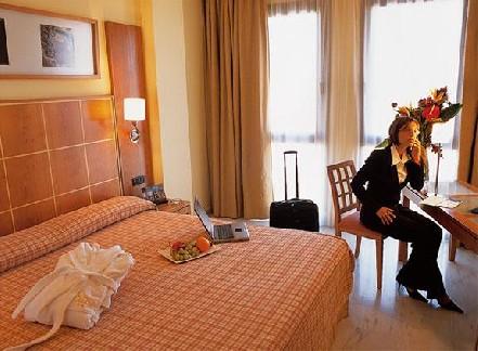Hotel Eurostars Ciudad de Córdoba