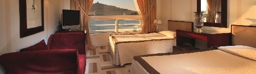 Hotels Moevenpick MS Hamees