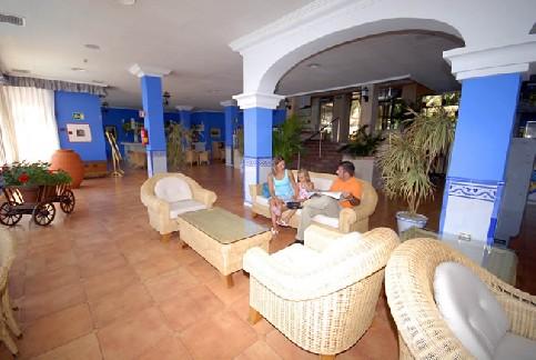 Diverhotel Aguadulce