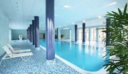 IFA Hafendorf Rheinsberg Resort Spa & Tagungen