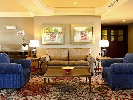 Barcelo UK Occidental Hotel El Embajador