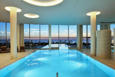 Wellness Taster from 95EUR/night + 20 EUR Spa Voucher - Europe