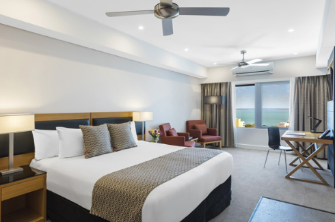 Oaks Hotels and Resorts