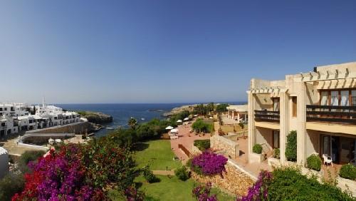 Viva Hoteles Vanity Eden Binibeca & Spa