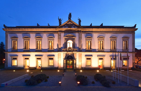 Pestana Hotels and Resorts