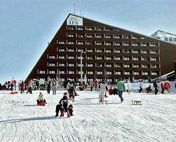 IFA Schneck Hotel & Ferienpark