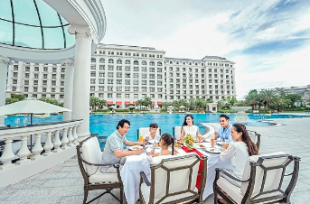 Vinpearl Hotel Group Coupon Code