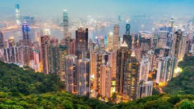 Flash sale Hong Kong 10 discoun with Agoda