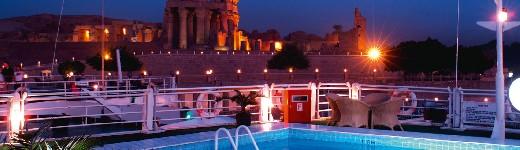 Hotels Moevenpick MS Sunray
