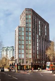 H10 Hotels H10 London Waterloo