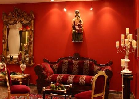 Melia Meliá Fernán González Boutique Hotel