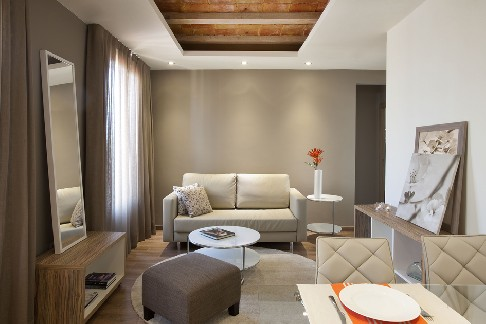 Mila Apartamentos Barcelona