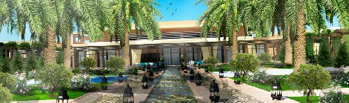 Be Live Hotels Be Live Collection Marrakech Adults Only