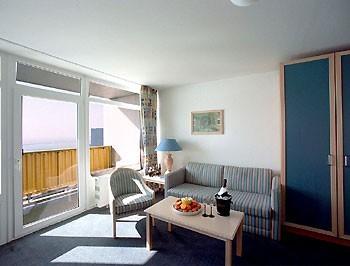 IFA Fehmarn Hotel & Ferien Centrum
