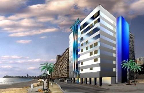 Magic Costa Blanca Hotel Magic Villa del Mar