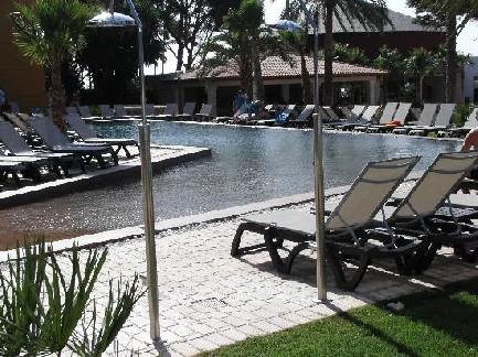 Menorcamar Pool