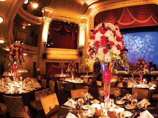Millennium Broadway Hotel New York Trophy Wife Fashions