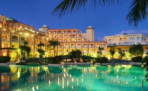 H10 Hotels H10 Sentido Playa Esmeralda