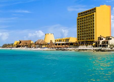 Meliá Cozumel All Inclusive Golf Beach Resort