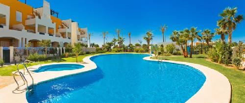 Paraíso Playa