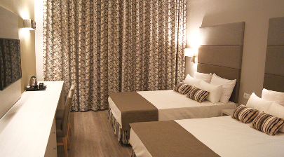 Best Hotels Best Costa Ballena
