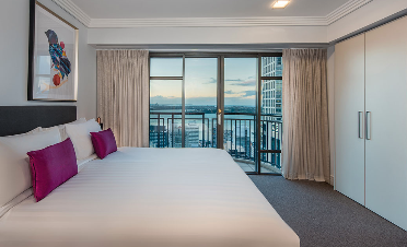 Stay Longer Special 10% Discount at AVANI Metropolis Auckland Residences, New Zealand From $143 per Night.
