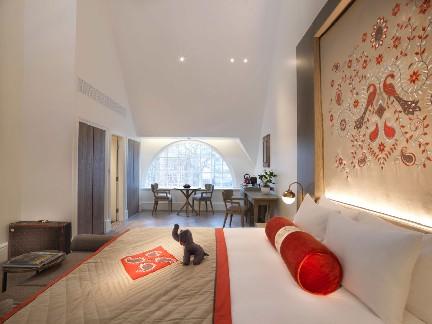 Lalit Hotels London