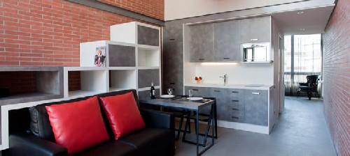 Republica Apartments Barcelona