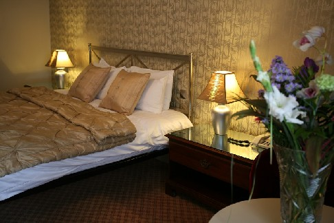 Compass Hospitality Lion Hotel