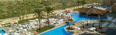 Isla Canela Hotel