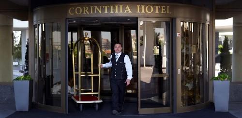 5 Star Hotel Prague