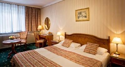 Offer Danubius Hotels, Hungary