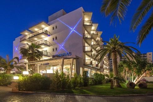 Ola Hotel Bermudas