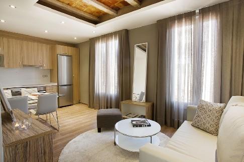 Mila Apartments