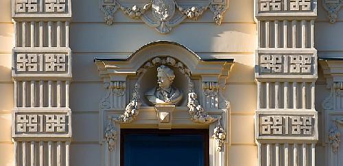 Five-Star Hotel Hotel St Petersburg