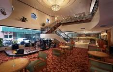 Berjaya Makati Hotel, Philippines