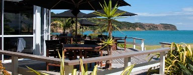 Copthorne Hotel and Resort Hokianga