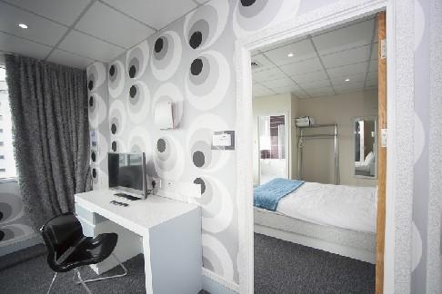 Compass Hospitality Hotel Cardiff