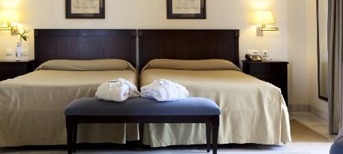 Hace Hotels Duque de Nájera