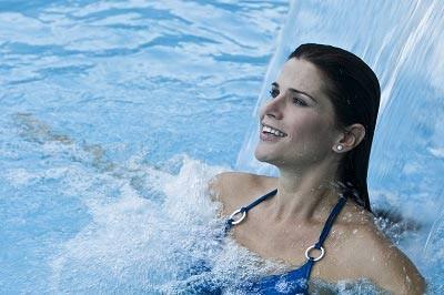 Danubius Health Spa Resort Aqua, Hungary