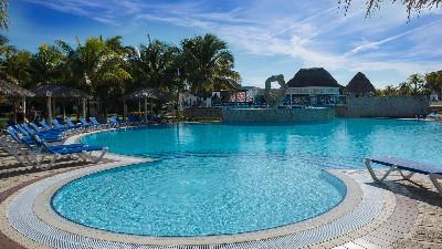 IBEROSTAR Hotels, Cuba