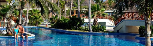 Bahia Principe Hotels Akumal