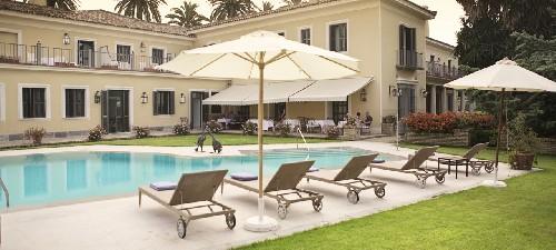 Hace Hotels Villa Jerez